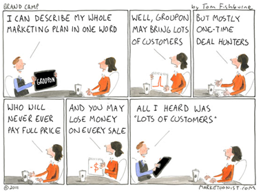 Marketing Humor Tom Fishburne