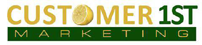 Customer1stMarketing Logo
