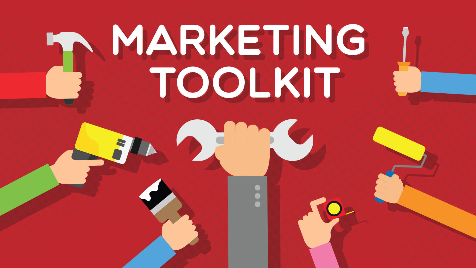 marketing tool kit