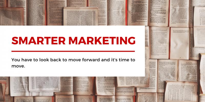 never stop marketing smarter marketing